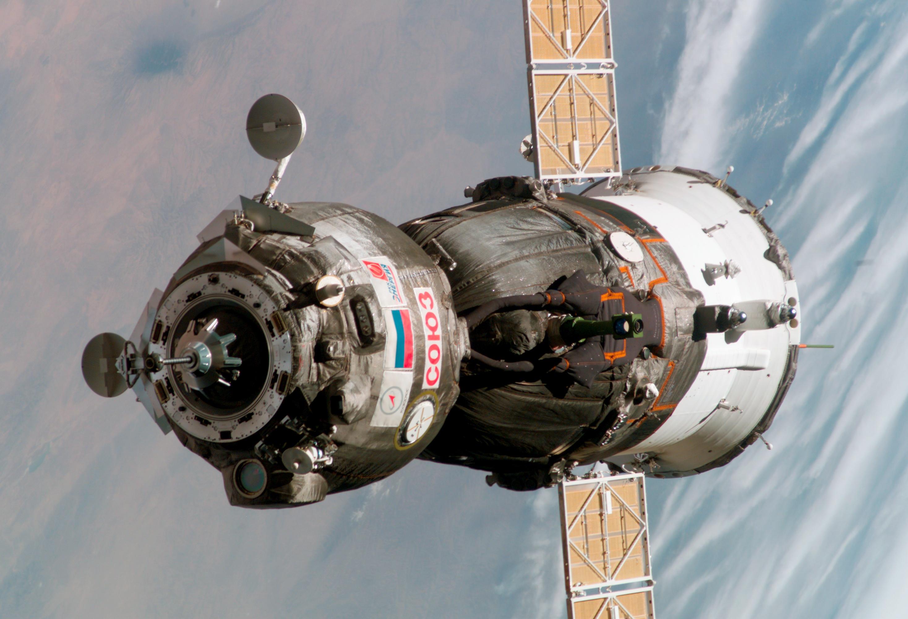 Картинки с космического корабля