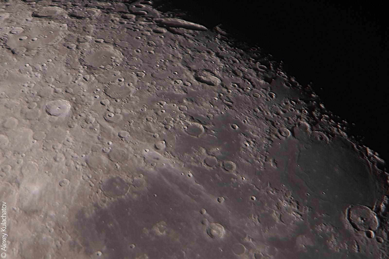 самые близкие фото луны можно фото
