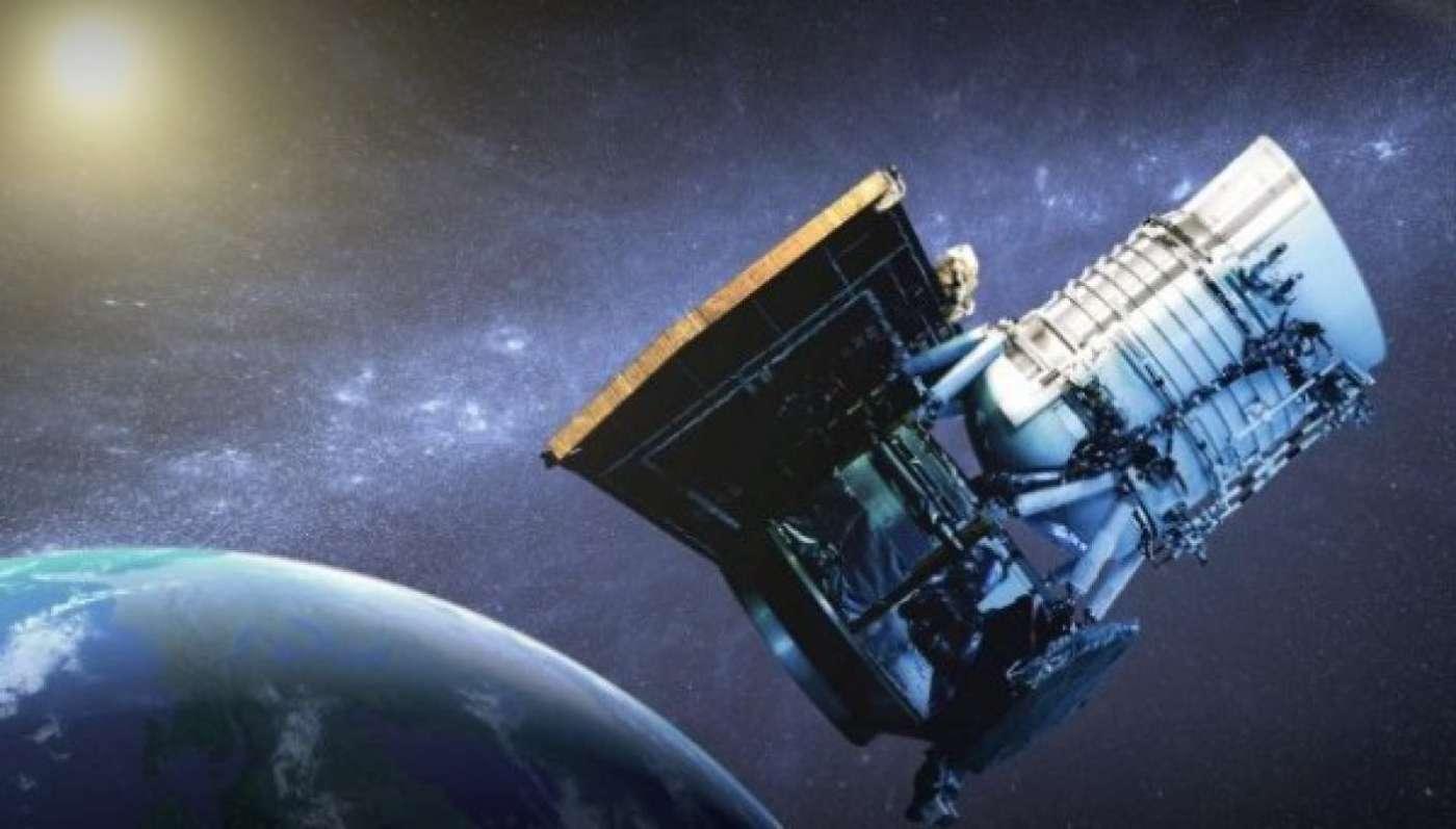 kepler spacecraft discoveries - 1200×675